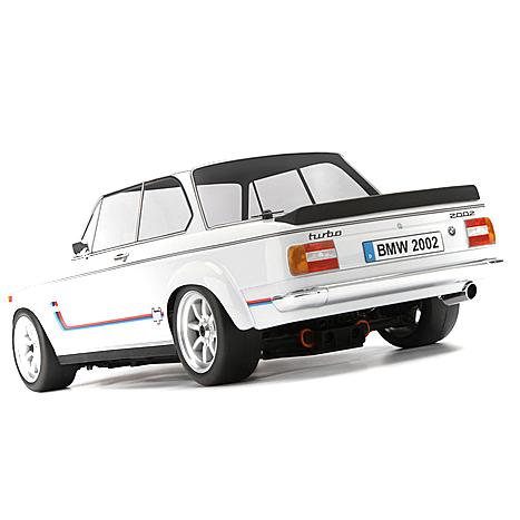 BMW 2002 Car Mats (All Models)
