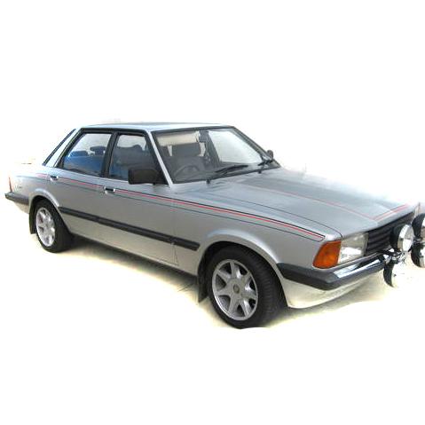 Ford Cortina Car Mats (All Models)