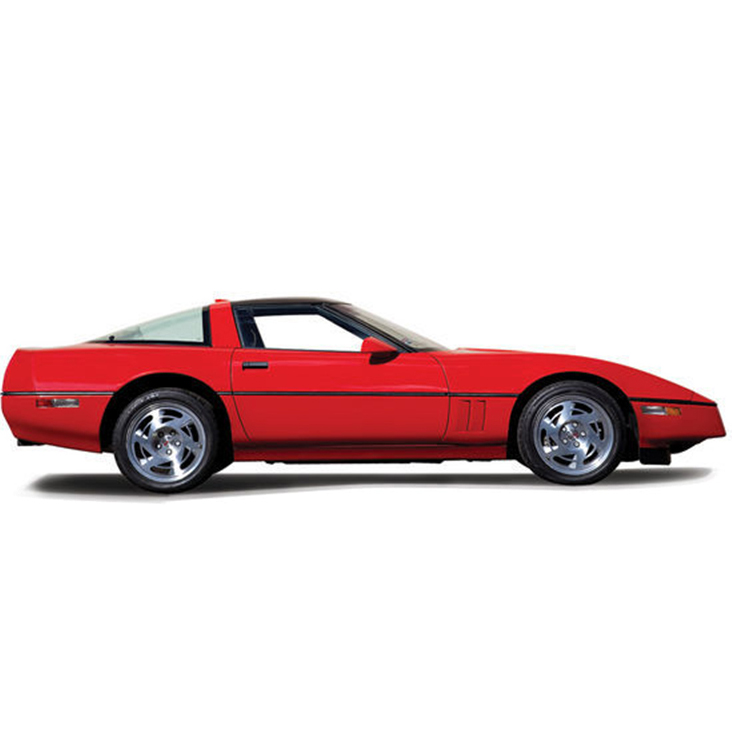 Corvette C4 1984-1990