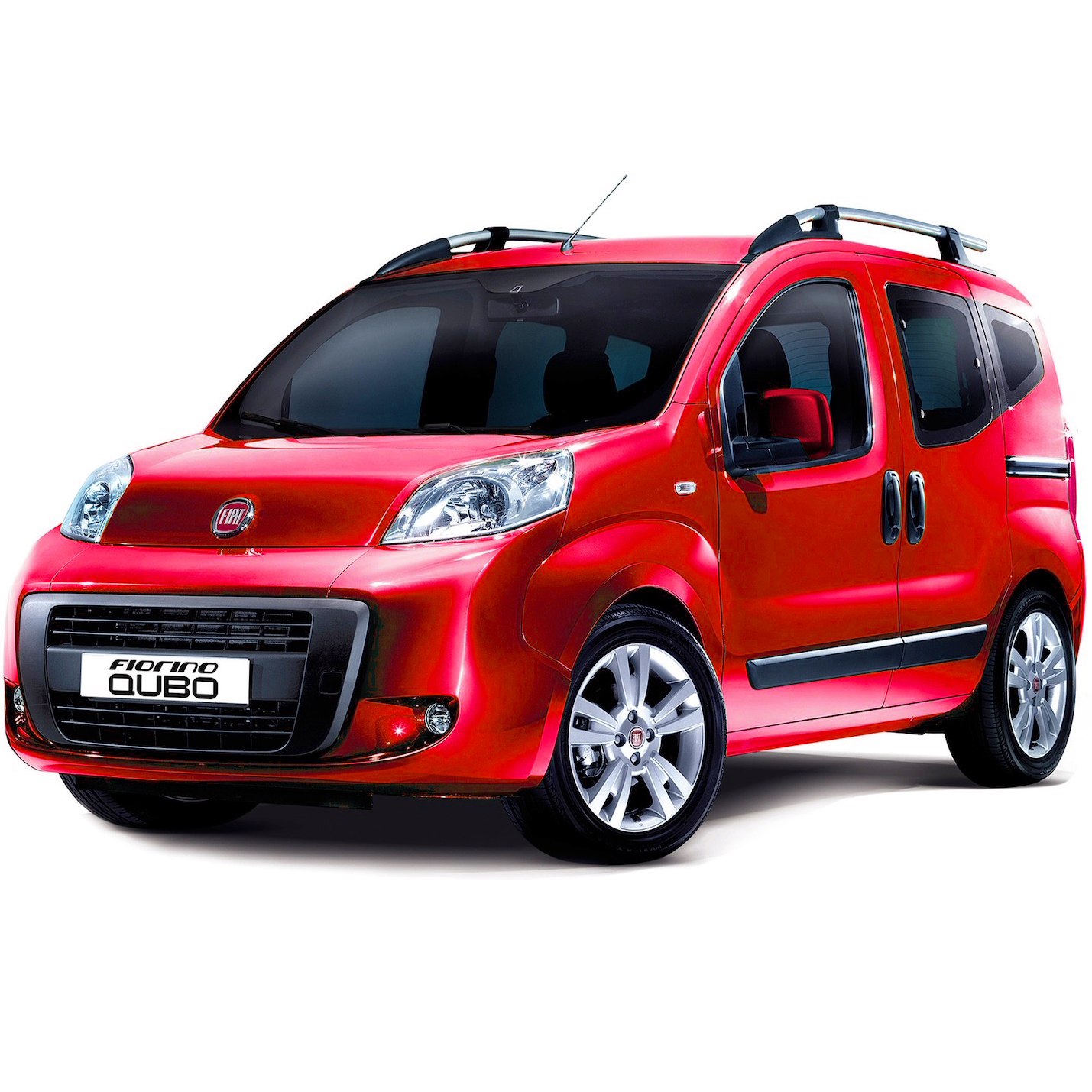 Fiat Qubo 2008 Onwards