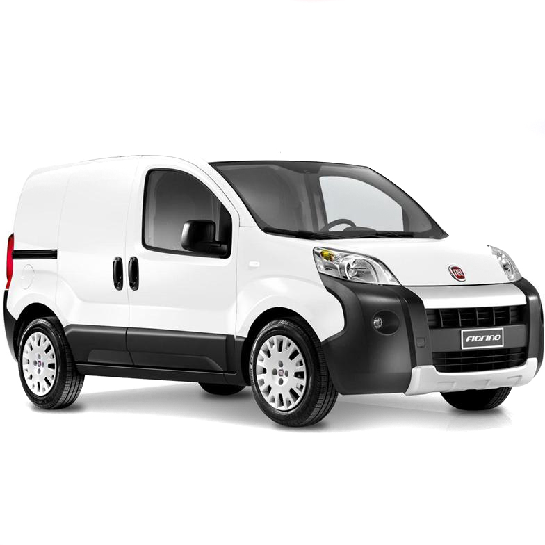 Fiat Fiorino 2008 Onwards