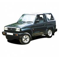 Daihatsu Sportrak 1989-1998