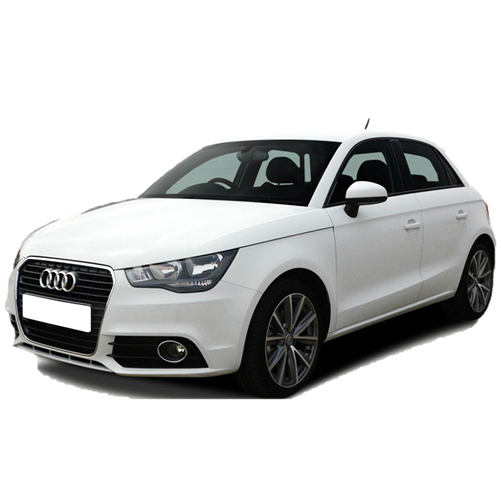 Audi A1 Car Mats (All Models)
