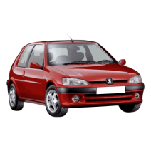 Peugeot 106 1991-2003