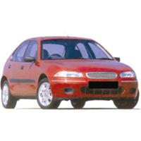 Rover 200 Mk2 1989-1995