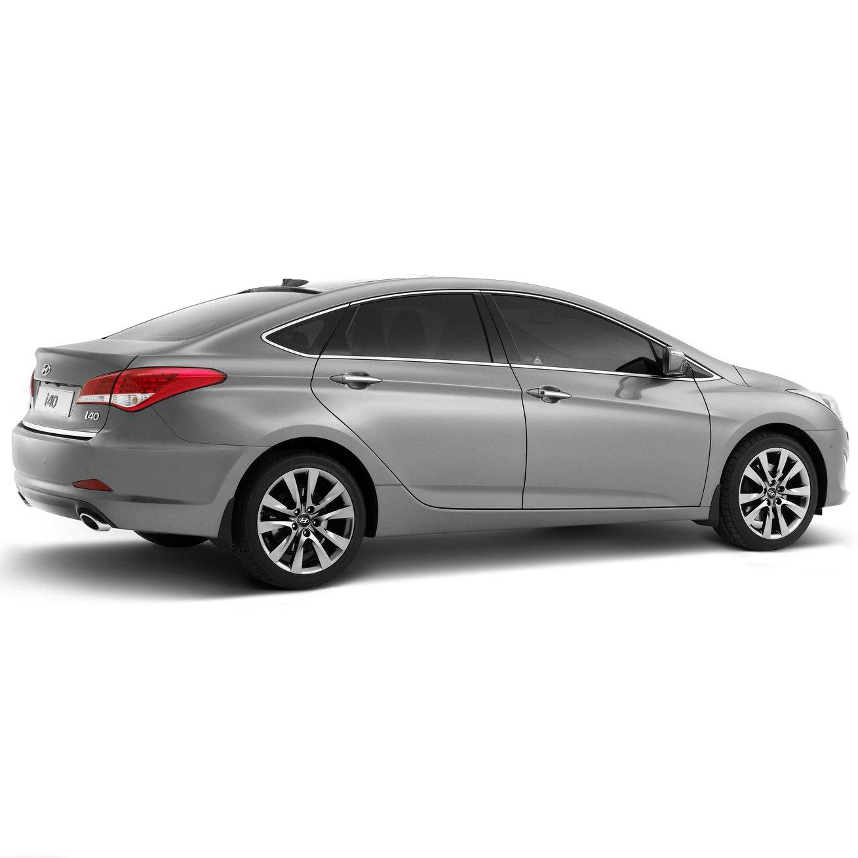 Hyundai i40 2011 Onwards