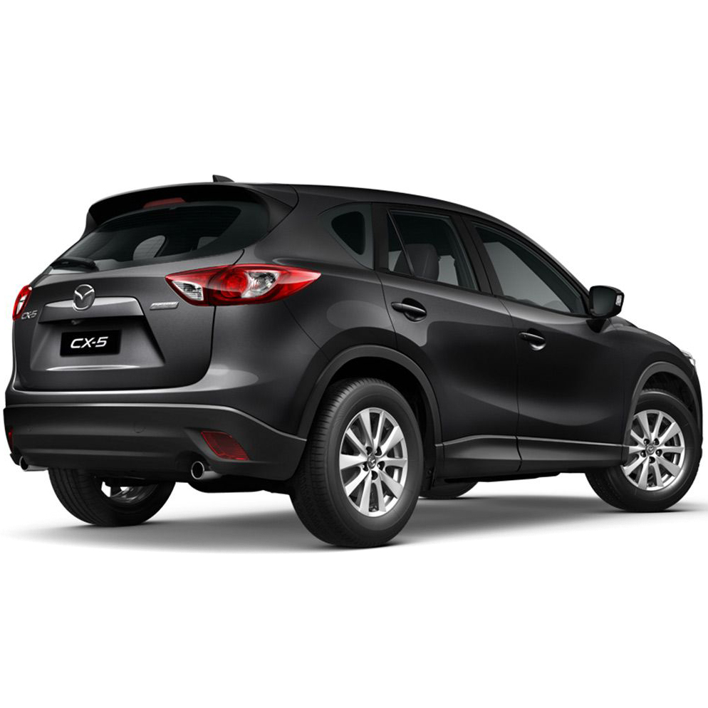 Mazda CX-5 (All Models)