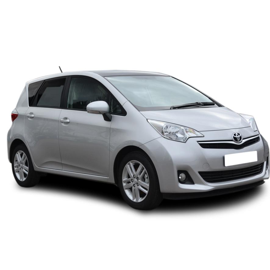Toyota Verso Car Mats