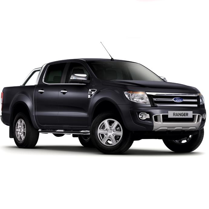 Ford Ranger 2012 Onwards