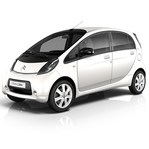 Citroen C-Zero 2010 Onwards