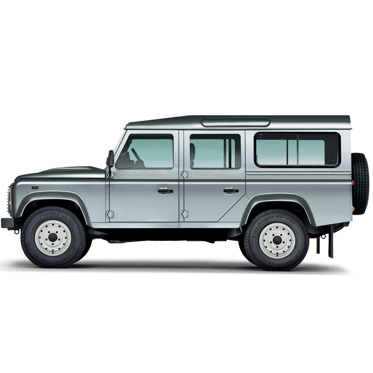 Land Rover Defender Car Mats (All Models)