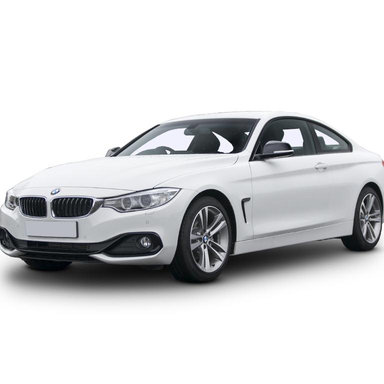 BMW 4 Series Car Mats (All Models)