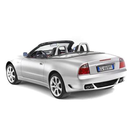 Maserati Spyder V8 2001 to 2005
