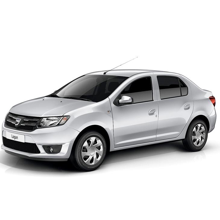 Dacia Logan II 2012 Onwards