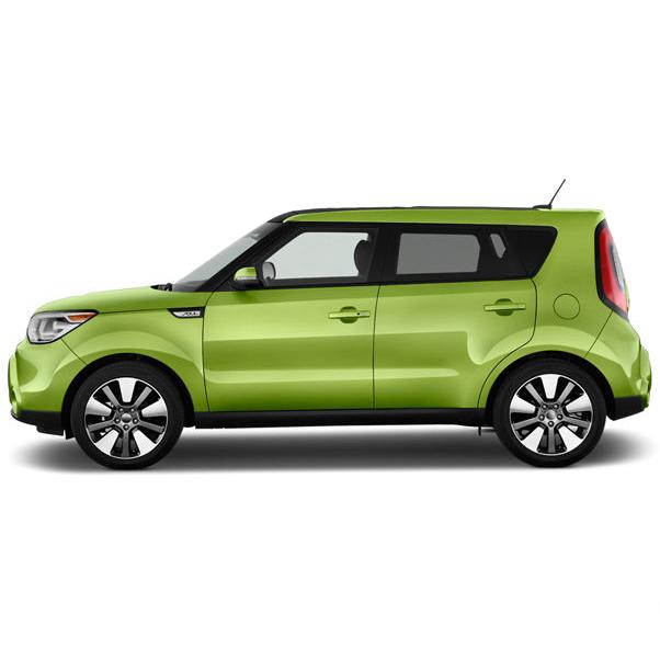 Kia Soul Car Mats (All Models)