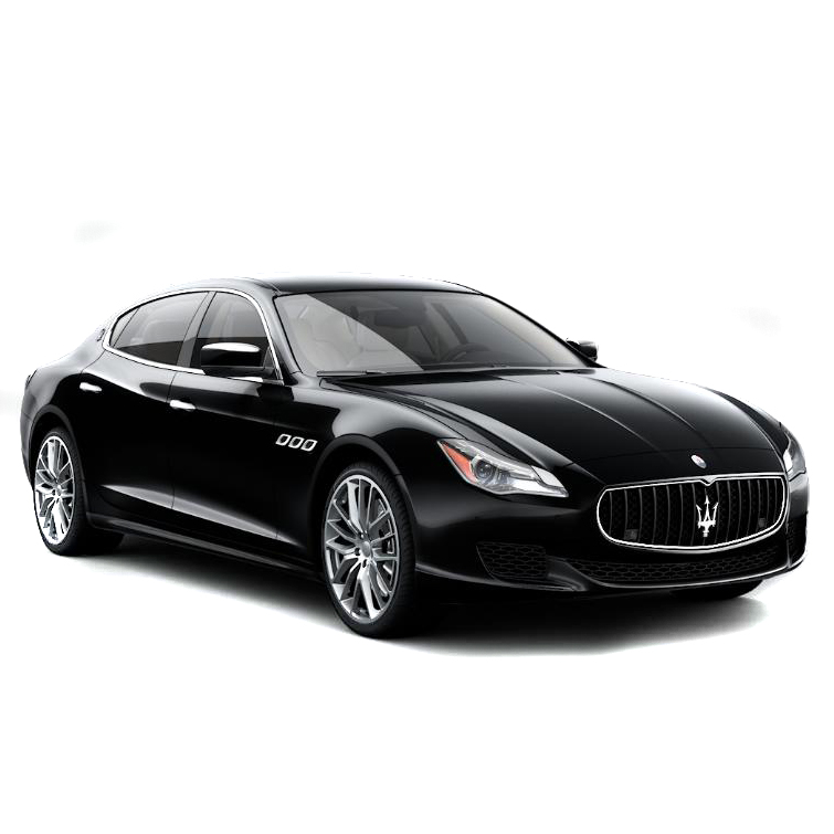 Maserati Quattroporte 2012 Onwards