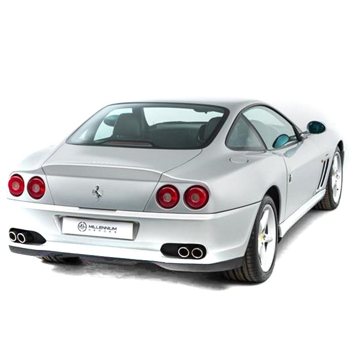 Ferrari 550 1996-2002