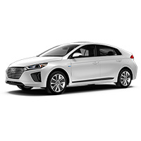Hyundai IONIQ 2016 Onwards