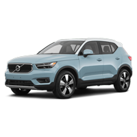 Volvo XC40 2015 Onwards