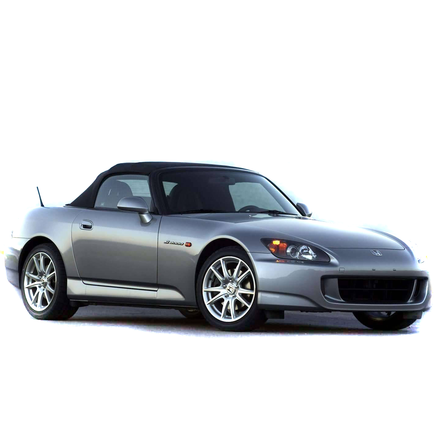 Honda S2000 1999 Onwards