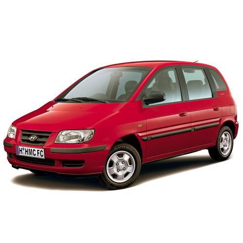 Hyundai Matrix 2001 Onwards