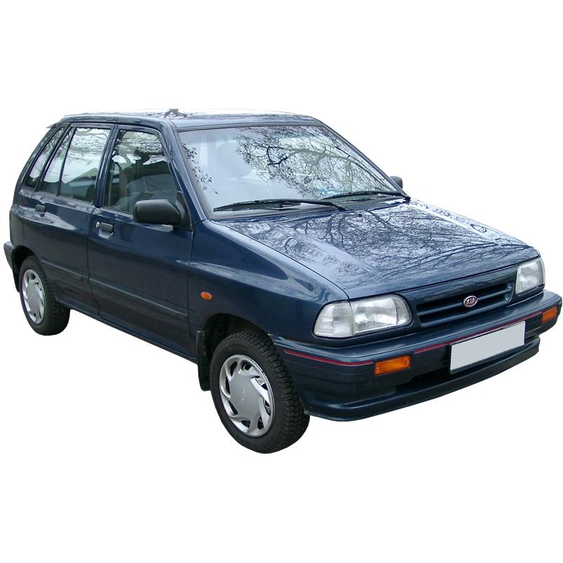 Kia Pride 1991-2000