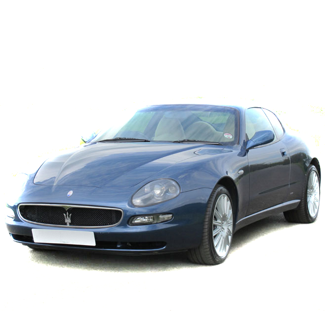 Maserati 4200 GT 2005-2005
