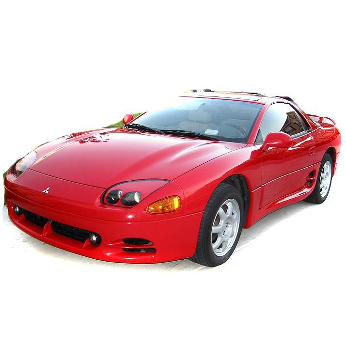 Mitsubishi 3000 GT & GTO 1992-1999