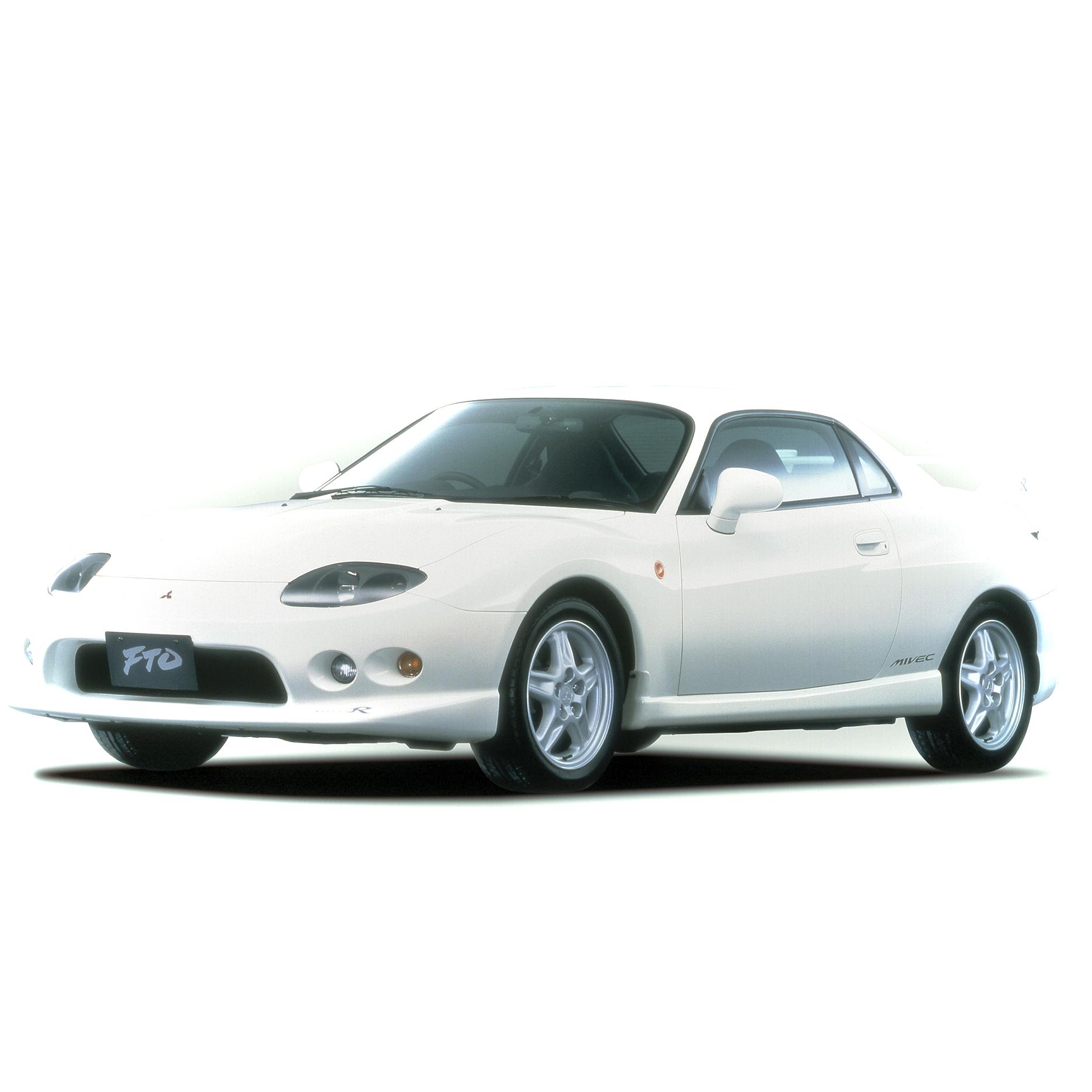 Mitsubishi FTO 1994-2000