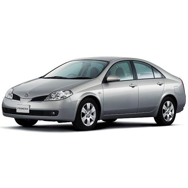 Nissan Primera Car Mats