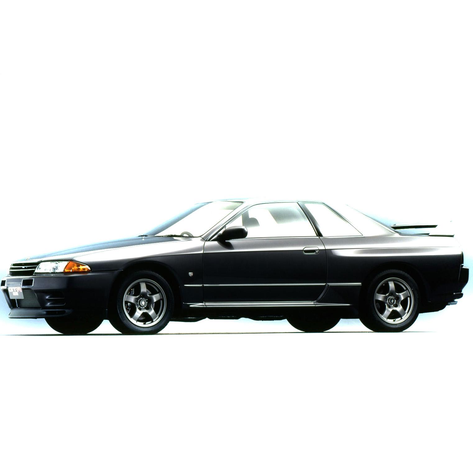 Nissan Skyline Car Mats