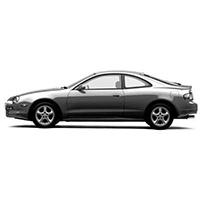 Toyota Celica Car Mats