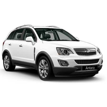 Vauxhall Antara 2007 Onwards