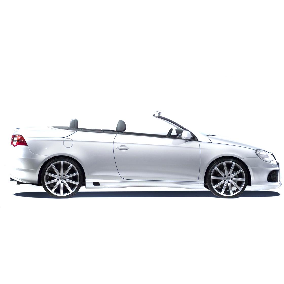 VW EOS Car Mats 2006 - 2015