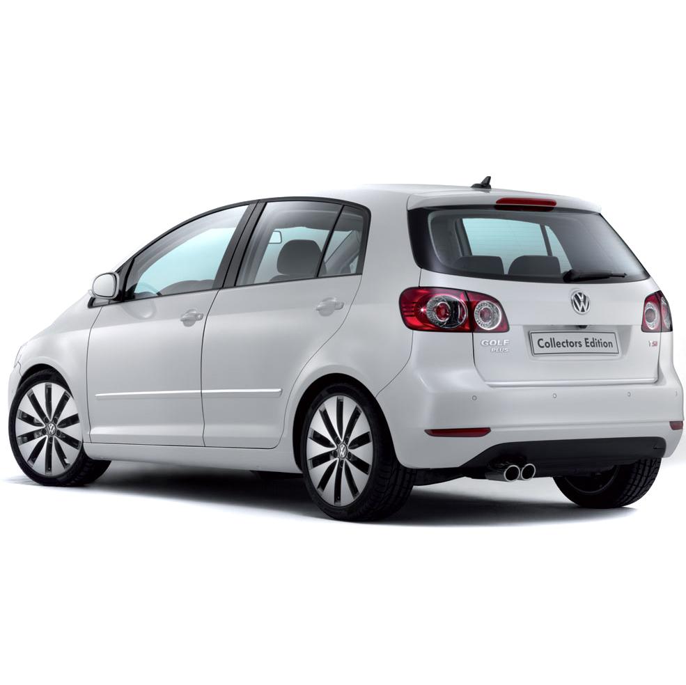 VW Golf Car Mats