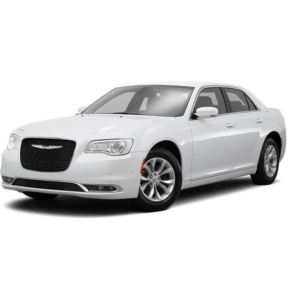 Chrysler 300 2005 Onwards
