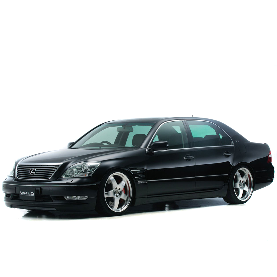 Lexus LS 430 2001-2006