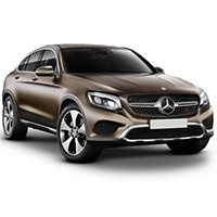 Mercedes GLC Boot Liners