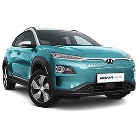 Hyundai Kona Electric 2017 Onwards