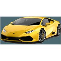Lamborghini Huracán 2014 Onwards