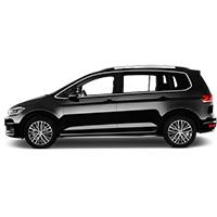 VW Touran Car Mats