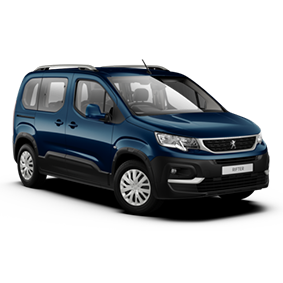 Peugeot Rifter 2018 Onwards