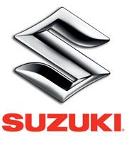 Suzuki Wind Deflectors
