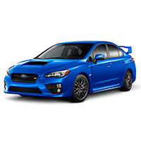 Subaru WRX Boot Liner (2015 Onwards)