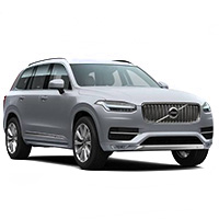 Volvo XC90 Boot Liners