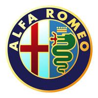 Alfa Romeo Car Mats