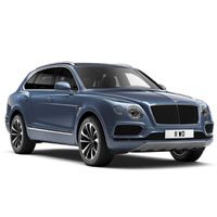 Bentley Bentayga 2016 Onwards