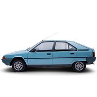 Citroen BX 1992-1992