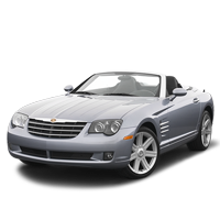 Chrysler Crossfire 2004 Onwards