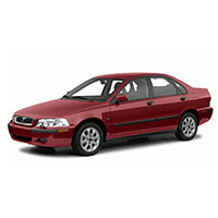 Volvo S40 & V40 (All Models)